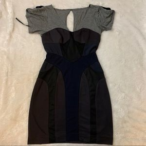 BCBGMaxAzria dress size 6